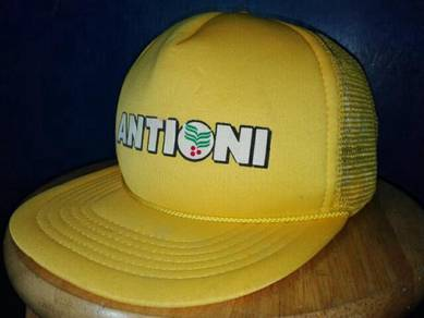 Cap Antioni snapback