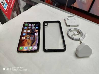 Xs max 256gb - secondhand-