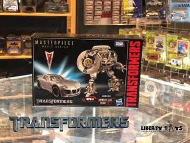 Transformers Masterpiece Movie MPM-9 Autobot Jazz