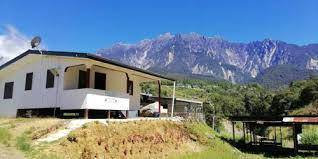 Wind Valley Farmstay (Ranau)