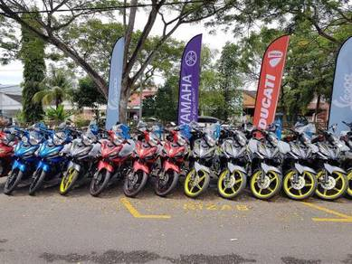 Yamaha Lc135 Lc 135 135Lc V6 Paling Murah OFFER