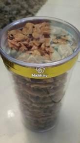 Florentine Bepang Badam Almond Crunchy