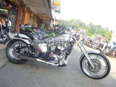Momos Spyder 350 Harga Termurah NO GST