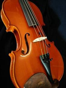 R . Paesold Germany violin MS803E G.Guarneri model