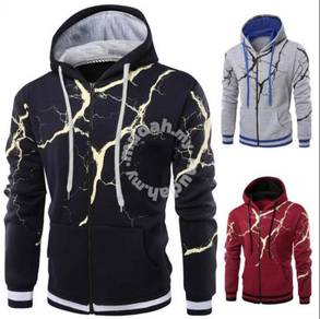 Comfortable Hoodies Jacket( MFCYG 8808)