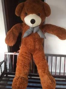 Teddy bear 1.8meter siaz 180cm