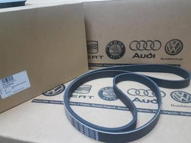 Audi A4 A5 Q5 1.8 2.0 Genuine Poly V-Ribbed Belt