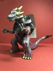Ultraman Ultra Kaiju Series Guarde #106