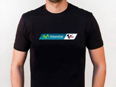 Baju T-Shirt MOPTO GP II NSQ186 siap poslaju