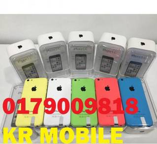 2nd. Iphone 5C 32GB
