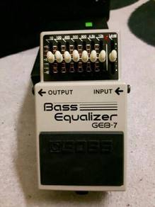 Bass GEB 7