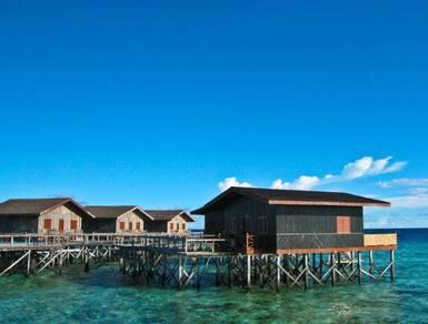 2D1N Relax at Pompom Island Villa | AMI Travel