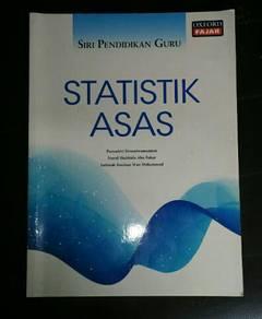 Statistiks Asas