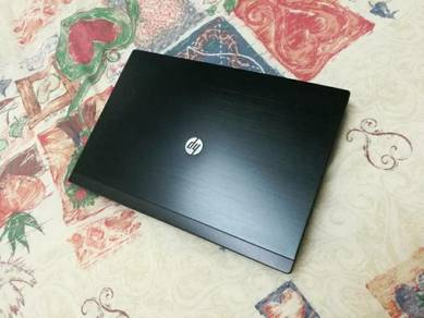 HP 10 Inch Business Laptop