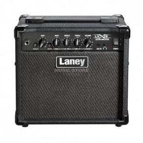 Laney LX15 15w Elec Gtr Amp*Crazy Sales Promotion