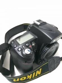 Nikon D90 sets