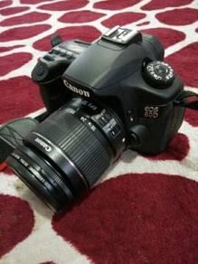 Canon DSLR 60D
