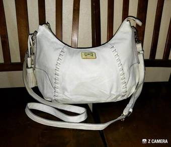 Hobo Bag Leather Rebecca Taylor