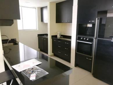 Midfields Condominium Sg Besi Fully Furnished