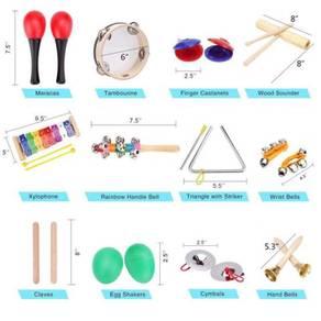 Music Instrument For School
