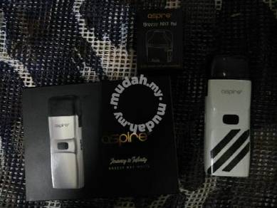 Aspire breeze nxt - for sale