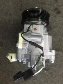 Mitsubishi Lancer Hatchback 2.4L Aircon Compressor