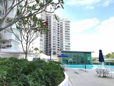 Horizon Residence,Bukit Indah JB - Super Worth!!! Cash Out!!!