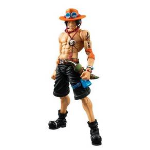 Variable Action Heroes One Piece Portgas D. Ace