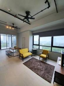 [Limited Unit BIG BALCONY] Tamarind Suites 1R1B, The Hyve Solstice Ecl