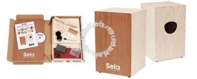 Sela Cajon SE01 Made in Germany Offer