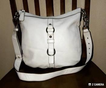 Cross Body Bag Leather COACH Chelsea