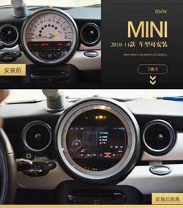 BMW Mini Cooper 10-14 with android player