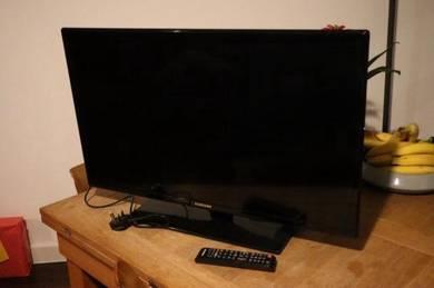 Samsung UE32EH4000 32-inch Widescreen HD LED TV