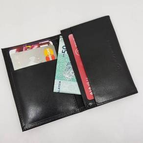 Classic Motorola 90s Wallet Genuine Leather