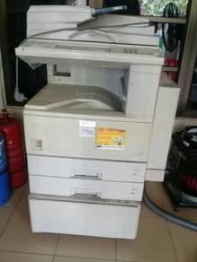 Mesin fotostat untuk dijual