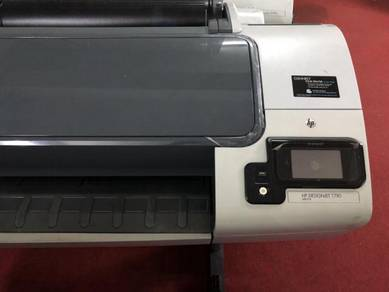 HP DESIGNJET T790 (44inch)