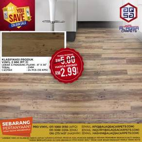 We Save You Save Colour Sale Promotion For Lantai