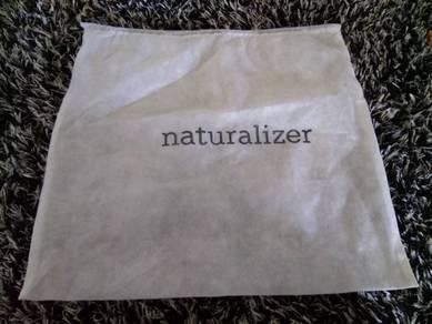 Dust Bag Naturalizer