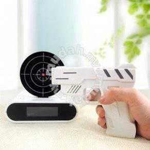 Gun O''Clock Alarm Clock
