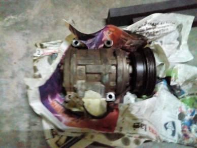 Compressor air cond vr4