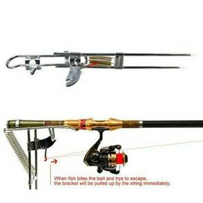 Automatic Fishing Holder