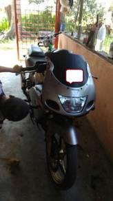 Kawasaki RR 150
