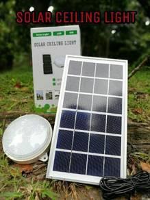 Solar Ceiling Light