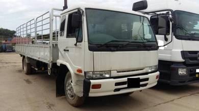 Nissan Cargo Truck