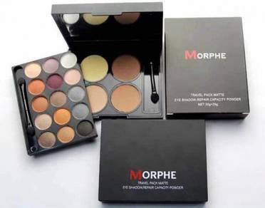19 Color Eyeshadow