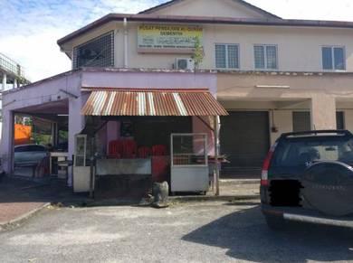 Corner Shoplot Taman Semenyih Indah