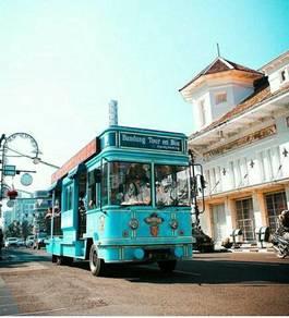 Bandung tour and travel