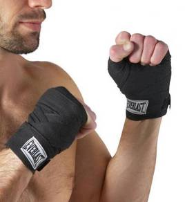 Everlast Hand Wrist Wrap Boxing Muay Thai Glove