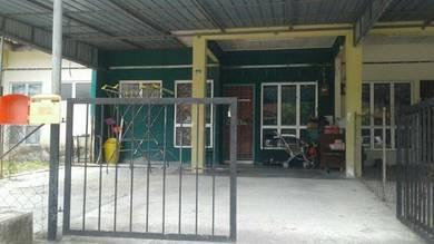 Taman Seri Gamelan, rumah teres 1 tingkat