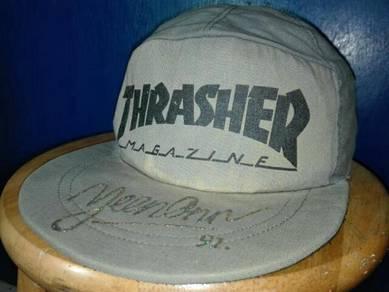 Cap Trasher 1991